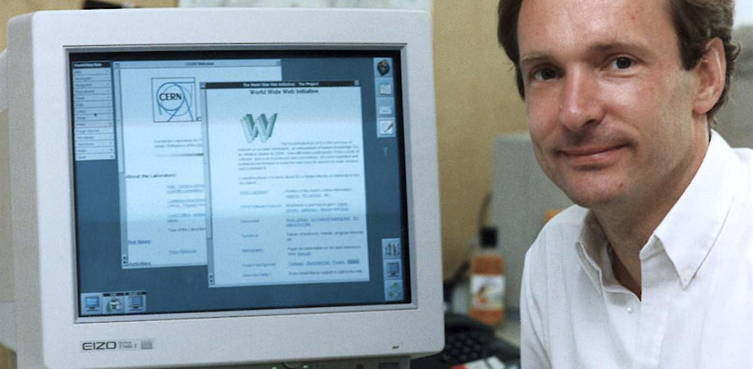 Le Saviez-vous ? la naissance du Web